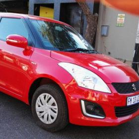 2016 swift auto red1