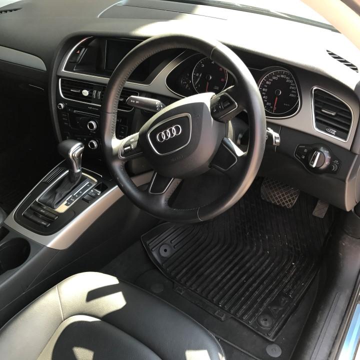 2014 Audi A4 2L TDI Multi AT